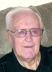 Obituary photo of Hanan Eugene Koons, Hutchinson, KS