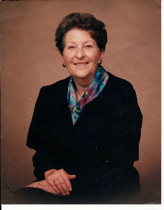 Obituary photo of Rosemary Gibbons, Olathe-Kansas