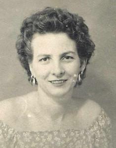 Obituary photo of Eleanor Christy, Toledo-Ohio