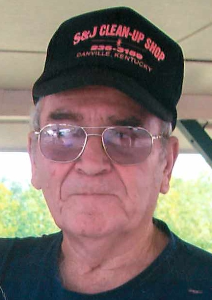 Obituary photo of Sonny Davis, Dayton-Ohio