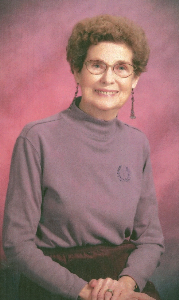 Obituary photo of Audrey Collins, Hutchinson, KS