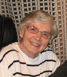 Obituary photo of Frances Waechter, Rochester-New York