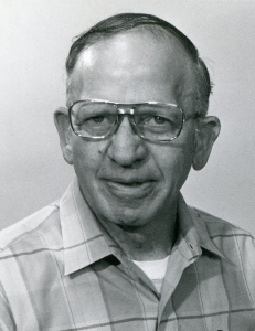 Obituary photo of Elmer Gunderson, Topeka-Kansas