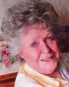 """Obituary photo of Irene """"HON""""  Castleberry, Herington, KS"""
