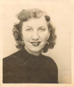 Obituary photo of Ruth+Margret Smith, Denver-CO