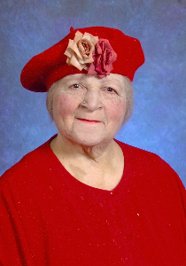 Obituary photo of Norma J. Lewis, Dove, KS