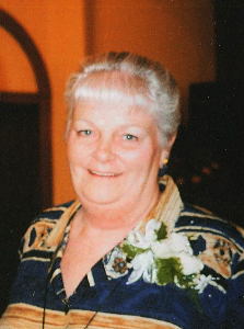Obituary photo of Doris Durette, Columbus-Ohio