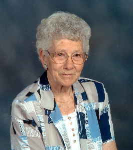 Obituary photo of Doris Day, Council Grove, KS