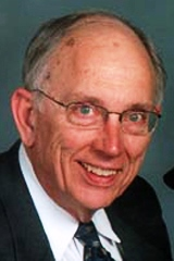 Obituary photo of Ron Kelley, Hutchinson, KS