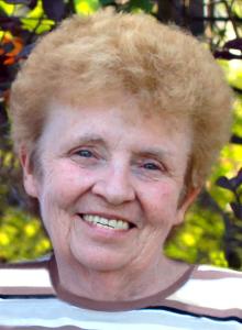Obituary photo of Eileen+U. Nopper, Albany-New York