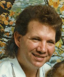 Obituary photo of William Barrett, Cincinnati-Ohio