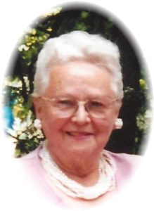 Obituary photo of Dorothy Compton, Louisville-Kentucky