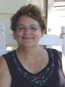 Obituary photo of Joyce+A. Darby, Junction City-Kansas