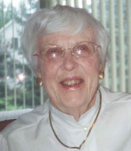New Comer Family Obituaries - Helen Ramsey 1920 - 2013 ...Helen Ramsey