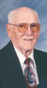 Obituary photo of Wilmer Johnson, Topeka-Kansas