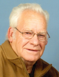 "Obituary photo of Steven ""Steve""  Hill, Herington, KS"