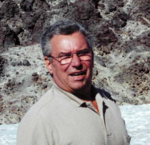 Obituary photo of Francis Downes, Denver-CO