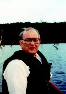 Obituary photo of Frank Dorsey, Olathe-Kansas