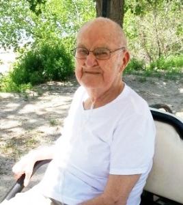 Obituary photo of Darrell+D. Brantley, Denver-Colorado