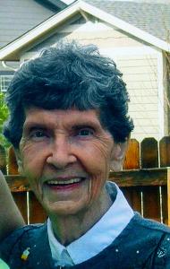 Newcomer Family Obituaries - Helen Johnson 1927 - 2014