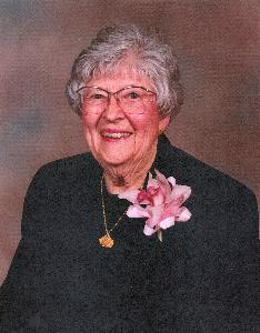Obituary photo of E.+Maxine McDermott, Casper-WY