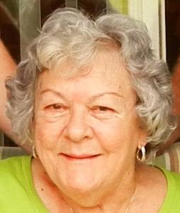 Newcomer Family Obituaries - Sharon Kay Davis 1938 - 2014