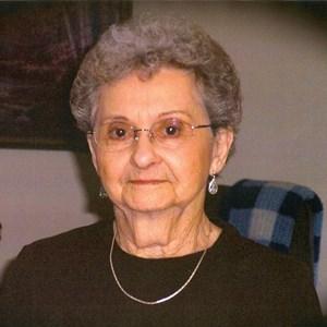 Ethel Chapman