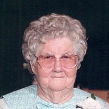 Margaret Jane Arnett