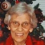In Memory of Joyce Townsend