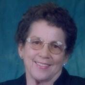 Frances Oldham