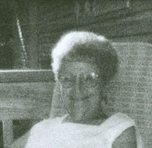 Ruth Jorgensen
