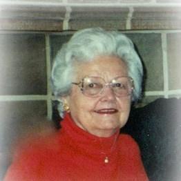 Thelma Jenkins