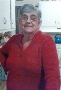 Sheila Caplinger