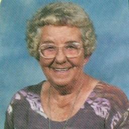 Elsie Huber