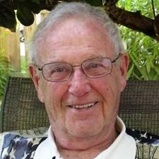 In Memory of Donald M. Entrikin