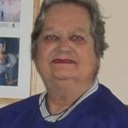 Anita Gerber