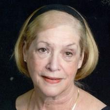 In Memory of Marsha Chelson