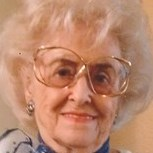 Gertrude Gill