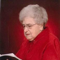 Mary Ellen Pauley