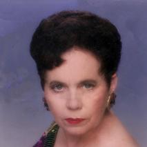 Patricia Bolton