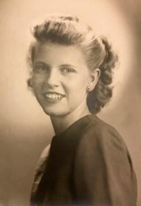 Mildred Motley