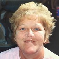 Karen Pinkston