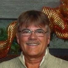 C. Bruce Pendleton
