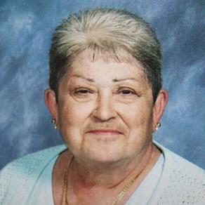 Ruth Kurzawa