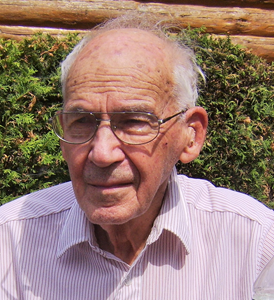 Charles Weeks