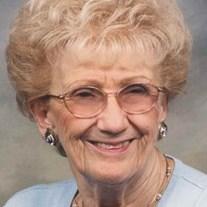 Margaret Burkhardt