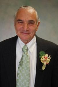 Rev. Kenneth Blank