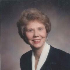 Helen Mitton