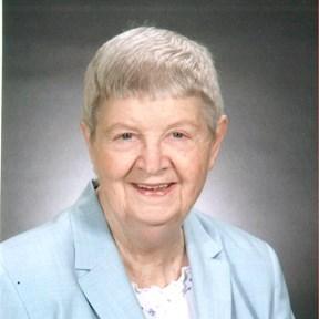Mary Hein