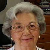 Madaline Cavalluzzi